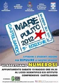Mare Pulito 2012 (5^ edizione)