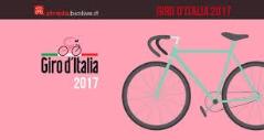 100° Giro d'Italia - Castelsardo 5 maggio 2017